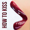 How to kiss - ultimate guide t icon