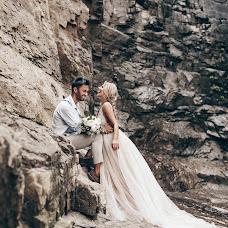 Wedding photographer Anatoliy Skirpichnikov (djfresh1983). Photo of 17.10.2018