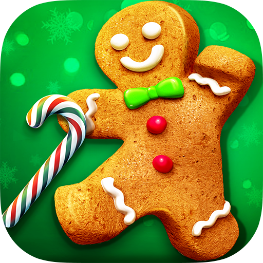 Cookie Maker - Christmas Party file APK for Gaming PC/PS3/PS4 Smart TV