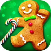 Cookie Maker - Christmas Party