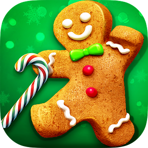 Cookie Maker – Christmas Party for PC and MAC