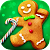 Cookie Maker - Christmas Party file APK Free for PC, smart TV Download