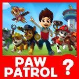 Guess Paw Patrol Heroes Trivia Quiz