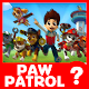 Guess Paw Patrol Heroes Trivia Quiz (game)