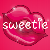 Sweetie Font For iKeyboard