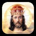 God Jesus Keyboard Theme icon