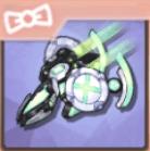 戦闘機(GH)
