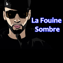 La Fouine Sombre Download on Windows