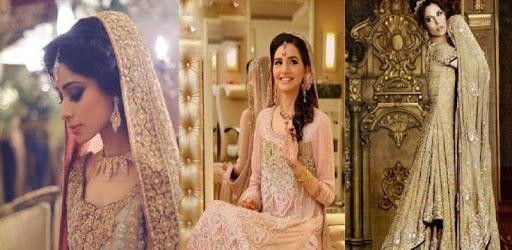 Pakistani Bridal Dresses 2018 - Apps on Google Play