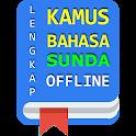 Kamus Bahasa Sunda Offline icon