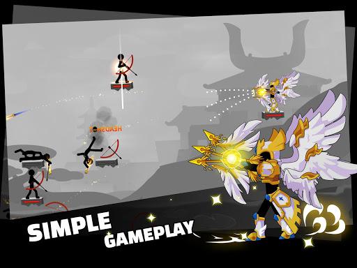 Stickfight Archer 1.19 screenshots 6