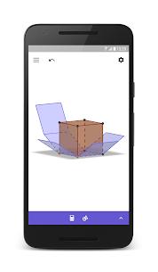 GeoGebra 3D Calculator MOD APK (Premium) 2