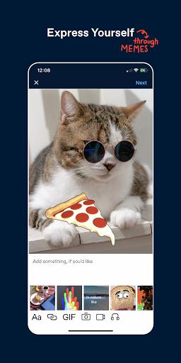 Tumblr 17.0.0.01 screenshots 1