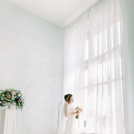 Wedding photographer Evelina Ech (elko). Photo of 26.09.2017
