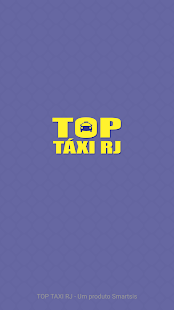 TOP TAXI RJ- screenshot thumbnail