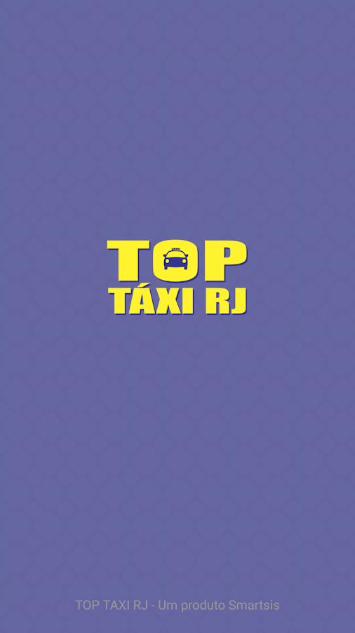 TOP TAXI RJ- screenshot
