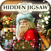 Jigsaw: Home for the Holidays
