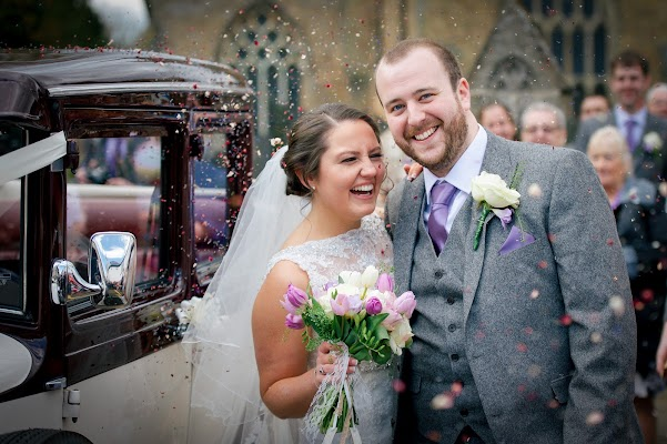 Wedding photographer Karl Denham (KarlDenham). Photo of 31.01.2018