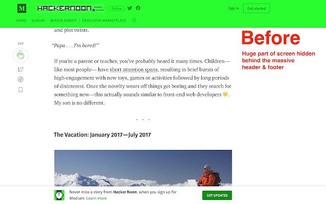 Readable Medium.com