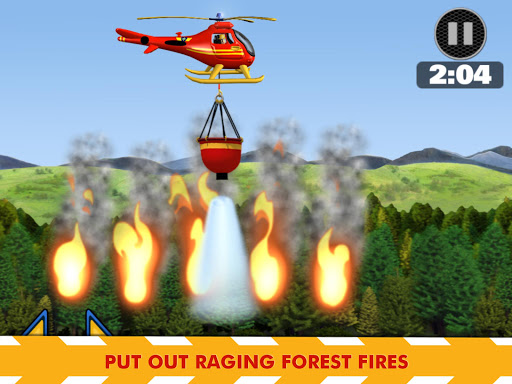 Fireman Sam - Fire and Rescue  screenshots 10
