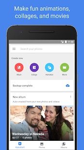 Google Photos Screenshot 5