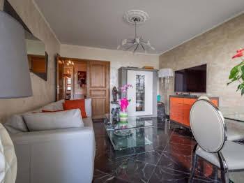 Appartement 3 pièces 77 m2