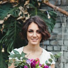Wedding photographer Darya Bakirova (bakirova). Photo of 23.02.2016