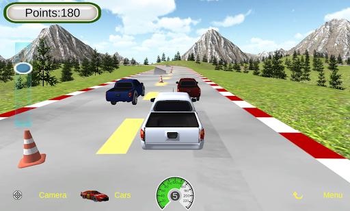 Kids Car Racers 2.0.5 screenshots 7