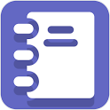 To Do List, Diary & Notes icon