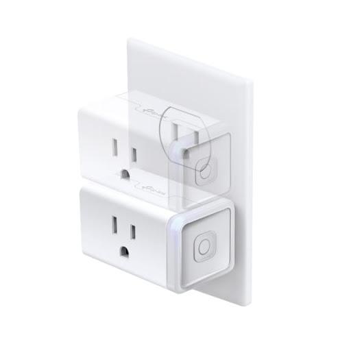 image of TP-Link Kasa Smart Wi-Fi Plug Mini