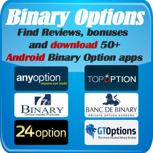 Binary options 4 brokers