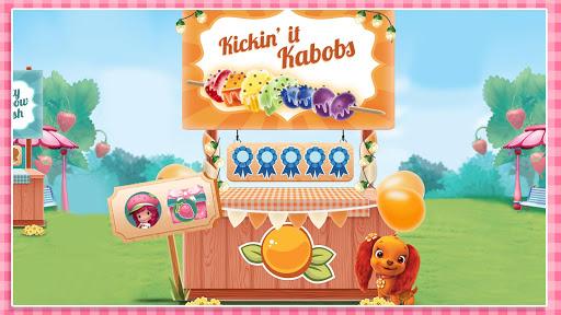 Strawberry Shortcake Food Fair android2mod screenshots 5