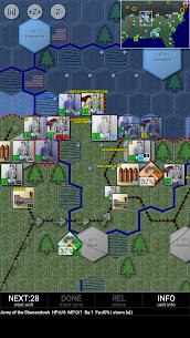 American Civil War (free) 3