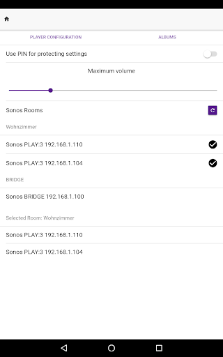 Sonos Kids Controller  screenshots 7