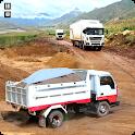 Hill Cargo Truck Simulator Transport Free 3D Truck icon