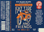 Fat Tire & Friends Fat Wild Ale