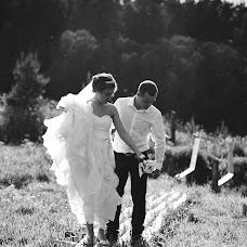 Wedding photographer Lena Andrianova (andrrr). Photo of 26.07.2017