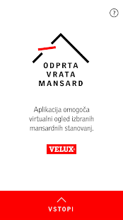 VELUX VR Mansarda- screenshot thumbnail