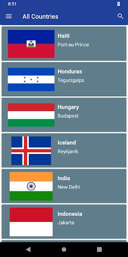 World Flags  screenshots 1
