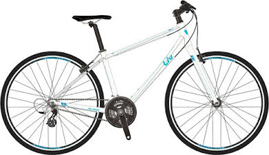 Liv By Giant 2017 Alight 2 Fitness Bike