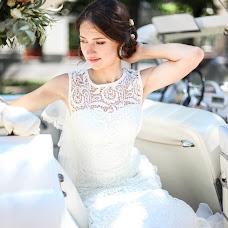 Wedding photographer Olga Bovkanyuk (Ollallala). Photo of 24.05.2017