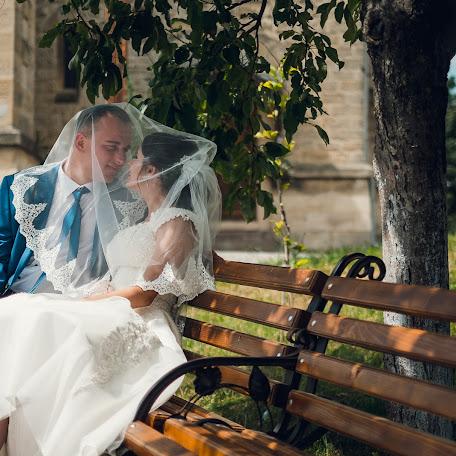 Wedding photographer Vitaliy Nalizhitiy (Rococo). Photo of 09.02.2018