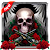 Rose Skull Live Wallpaper file APK for Gaming PC/PS3/PS4 Smart TV