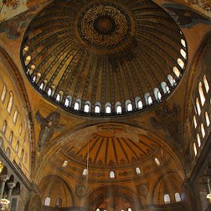 The Interior of Hagia Sophia 1.jpg