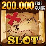 Treasure VIP Casino Slot Icon