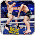 Cage Wrestling 2019: Real fun fighting icon