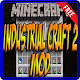 Industrial for Craft 2 Mod