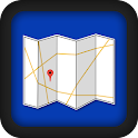 EIU Maps icon