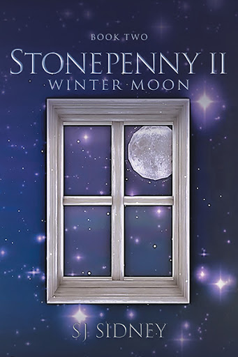 StonePenny II cover