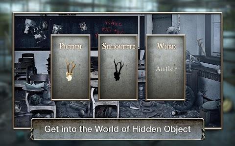 Midnight Hill - Silent Mystery screenshot 10